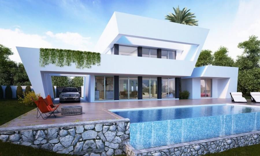Acheter une maison en espagne avec immo espagne for Acheter une maison ouaga 2000