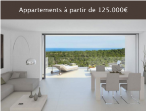 Appartements-costa-blanca-nord