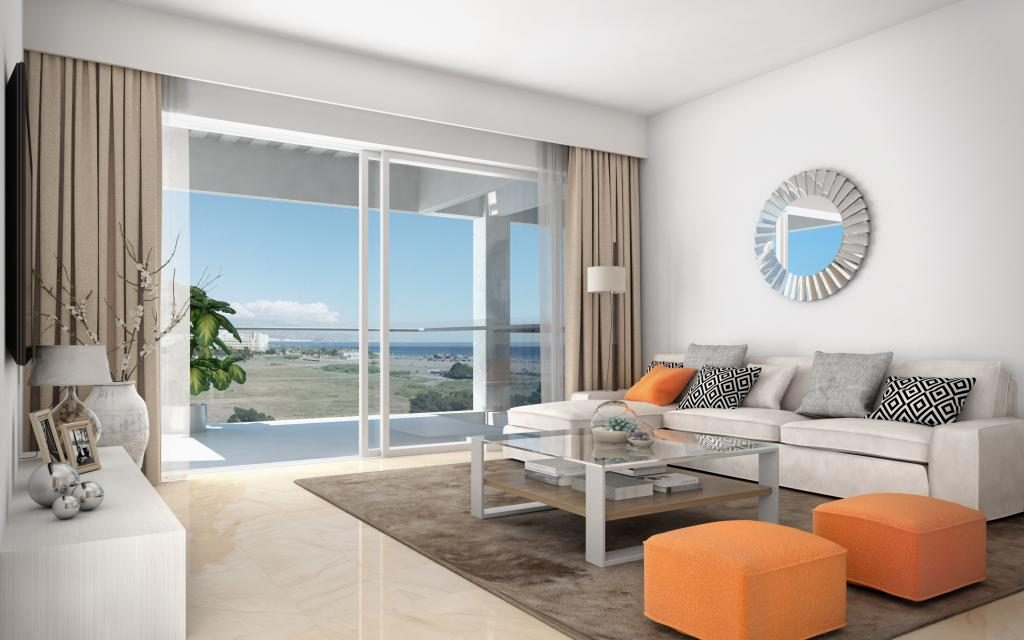 penthouse 2 chambres dans immeuble moderne en bord de mer immo espagne. Black Bedroom Furniture Sets. Home Design Ideas